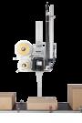 Bluhm Etikettiersystem Legi-Air 6000