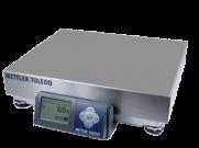 Mettler Toledo BC Scales Tischwaage (statisch)